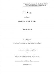 Titelseite des Jung-NS-Readers