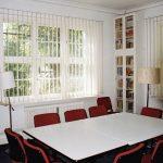 Seminarraum im JIB/IfP