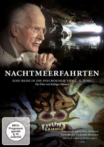 Nachtmeerfahrten_Cover, Bildrechte: absolut Medien GmbH